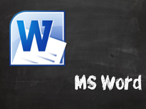MS Office Word 2013 - Orta Seviye