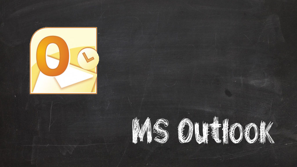 MS Office Outlook 2013 - İleri Seviye